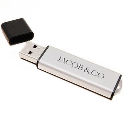 Бесплатная USB-флешка Jacob
