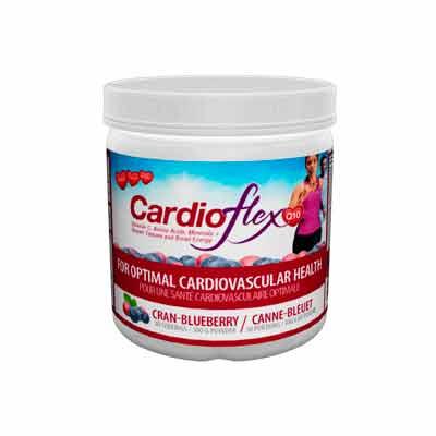 Бесплатный образц чая Wholy или добавки CardioFlex Q10