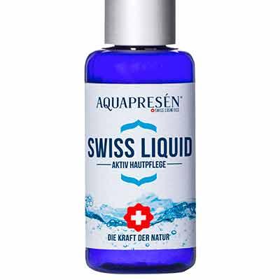 Косметический продукт Aquapresen Swiss Liquid