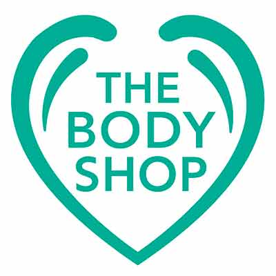 Призы от The Body Shop