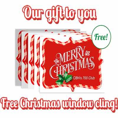 Бесплатный набор Рождественских наклеек.