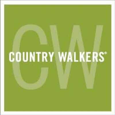 Бесплатный путеводитель Country Walkers