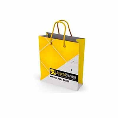 Бесплатный пакет инфоматериалов от JugendService.