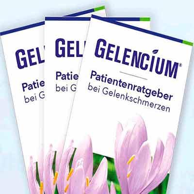 Бесплатное средство от боли в суставах Gelencium