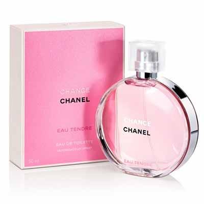 Бесплатный образец аромата CHANEL