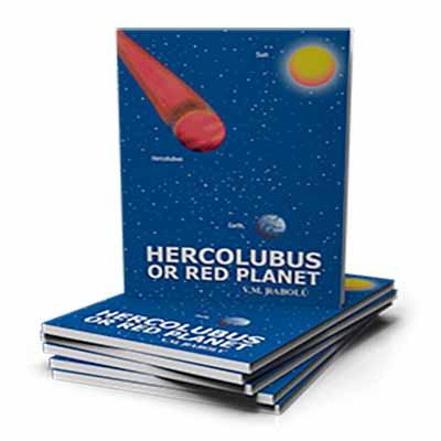 Бесплатная книга про космос