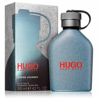Бесплатная туалетная вода Hugo Boss