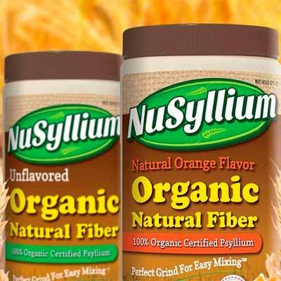 Образец подсластителя NuSyllium на халяву
