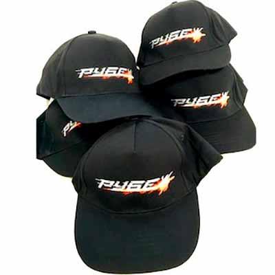 Бесплатные кепки с символикой фильма «Рубеж»