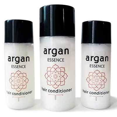 Бесплатный образец кондиционера для волос