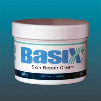 Бесплатный крем для восстановления кожи Basix Skin Repair