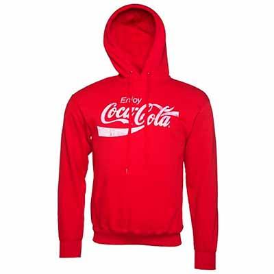 Бесплатный свитер CocaCola