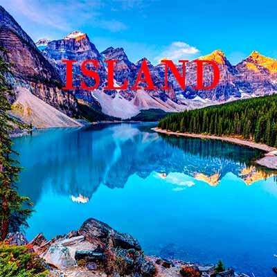 Бесплатная брошюра о путешествиях по Исландии