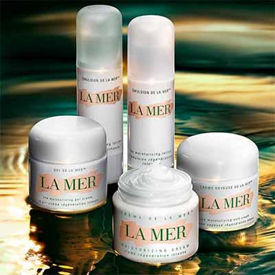 Бесплатная косметика La Mer