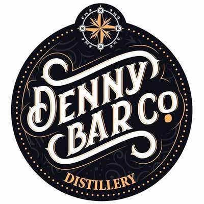 Бесплатная наклейка Denny Bar