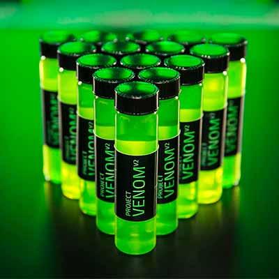 Бесплатный энергетический напиток от Razer