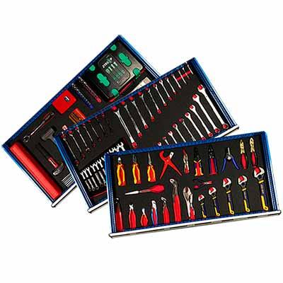 Бесплатный органайзер для инструментов