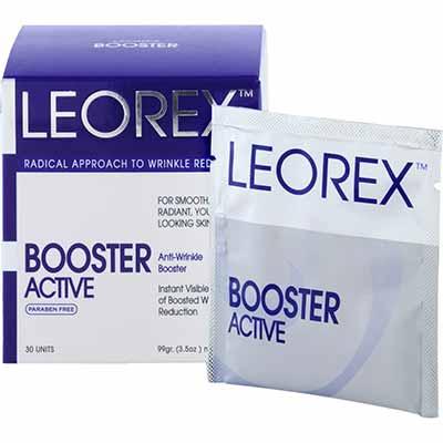 Бесплатная косметика Leorex