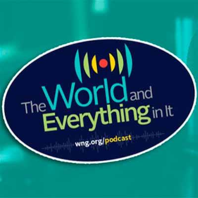 Бесплатная наклейка World and Everything