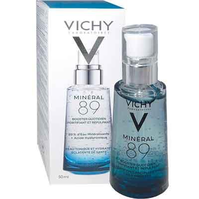 Бесплатная сыворотка Vichy
