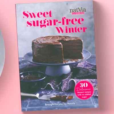 Бесплатная книги с рецептами выпечки