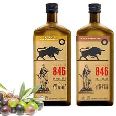 Бесплатное оливковое масло