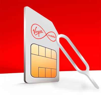 Бесплатная скрепка для извлечения СИМ карты