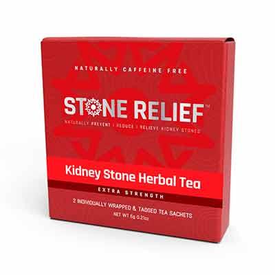 Бесплатный чай Stone Relief