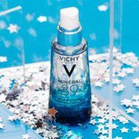 Бесплатная гель-сыворотка Vichy