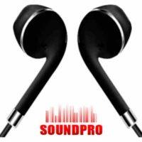 Бесплатные наушники SoundPro VS-01