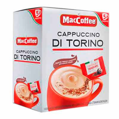 Бесплатный кофе MacCoffee