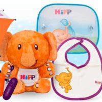 Подарки от HiPP