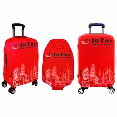 Защитный чехол для вашего багажа