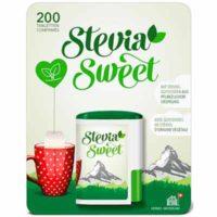Бесплатный подсластитель SteviaSweet