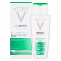 Бесплатный пробник шампуня Vichy Dercos
