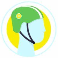Бесплатный велосипедный шлем