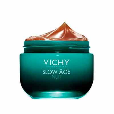 Пробник ночного крема Vichy