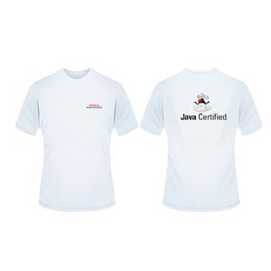 Бесплатная футболка Oracle