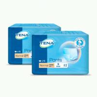 Бесплатные образцы продукии TENA