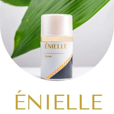 Бесплатные образцы косметики Enielle