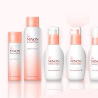 Бесплатные образцы косметики MINON Amino Moist