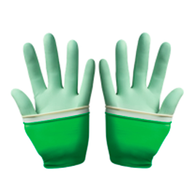 Бесплатные образцы синтетических перчаток GAMMEX