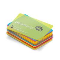 Бесплатный набор визиток