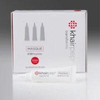 Бесплатный образец маски для волос KhairPep