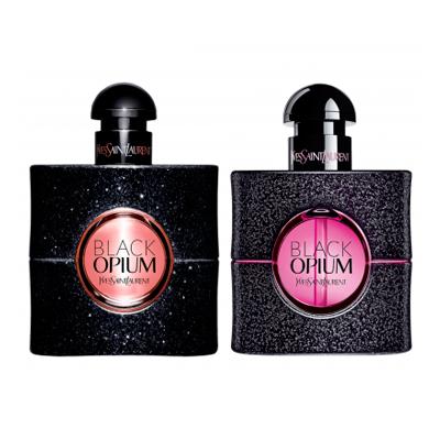 Бесплатный пробник аромата Black Opium Neon