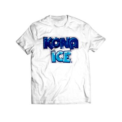 Бесплатная футболка ICONA ICE