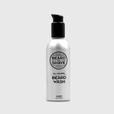 Бесплатный образец масла Beard and Shave