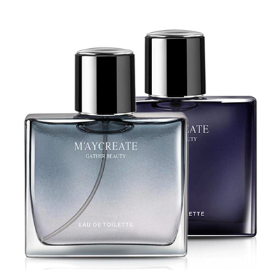 Бесплатный пробник аромата MAYCREATE GATHER BEAUTY