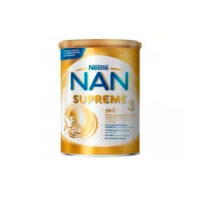 Бесплатный тест-драйв NAN 3 Supreme