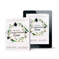 """Бесплатная книга Джойс Майер """"Исцеление женской души"""""""